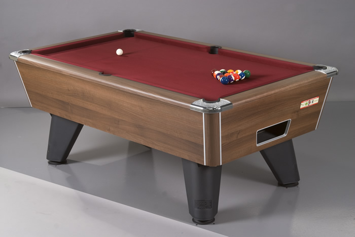 Supreme Winner Pool Table Ireland Supplier - Winners choice pool table